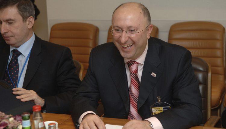 «Центрэнерго» отдался грузинам