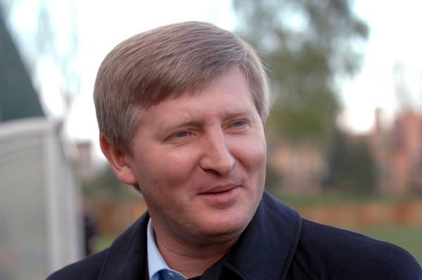 Ахметов ликвидировал наблюдательный совет и ревизора в SCM