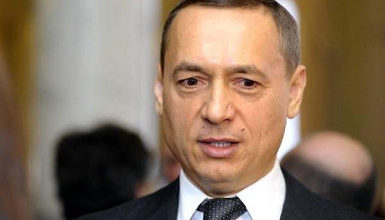Мартыненко не сможет заплатить 300 млн залога, — адвокат