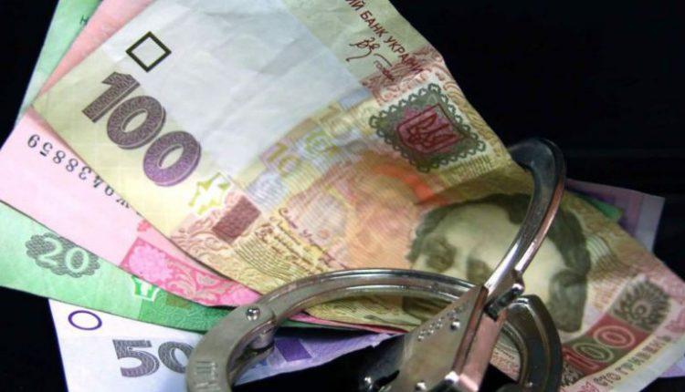Запорожского чиновника подозревают в хищении 4 млн