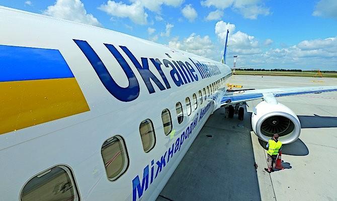 В авиакомпании Коломойского придумали, как «поиметь» еще $ 9 на билете