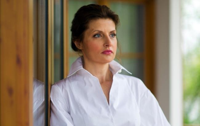 Жена Порошенко будет работать на телеканале Ахметова