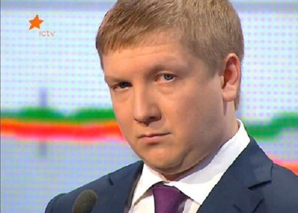 """Кононенко окрестил """"контору"""" Коболева собакой на сене"""