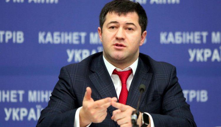 В НАБУ не видят смысла повторно допрашивать Насирова