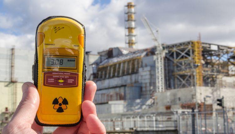 Юрий Романенко: «Что власти думают об исчерпании ресурсов атомных энергоблоков?»
