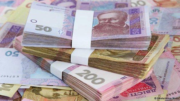В Киеве фискалы накрыли «конверт» с оборотом более 360 млн