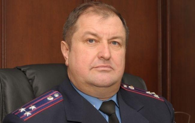 Выданному Россией экс-главе киевского ГАИ Макаренко назначили залог в 5 млн
