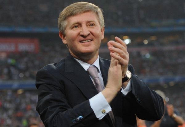 У Ахметова попытаются продать «отжатое»