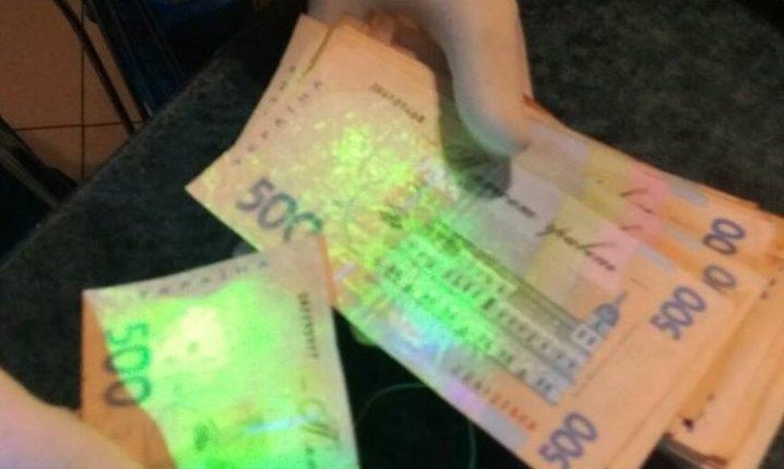 Заместитель гендиректора львовского аэропорта задержан на взятке в 40 тысяч, — ГПУ