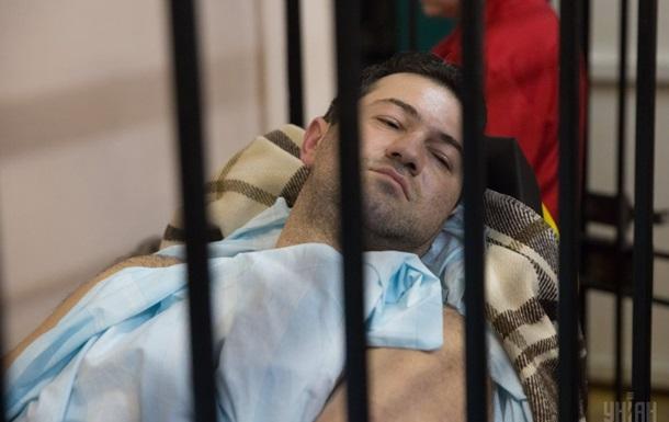 Насиров будет сидеть в Украине и носить электронный браслет до 26 июня