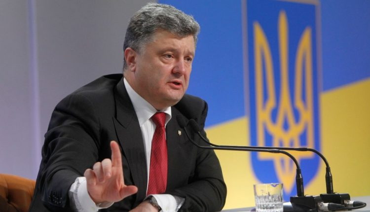 Балога вспомнил, как Порошенко предлагали руководить в Партии регионов