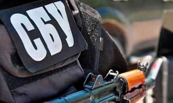 СБУ проводит обыски в офисе «Укргаздобычи»
