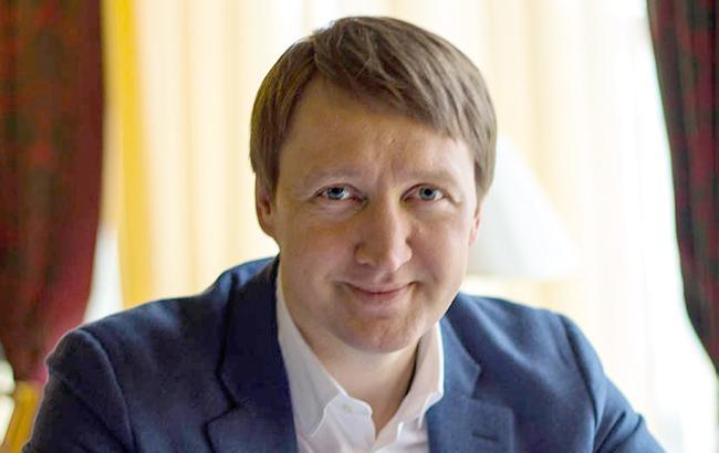 Кутовой приобрел инвестиционные сертификаты на 2,5 млн