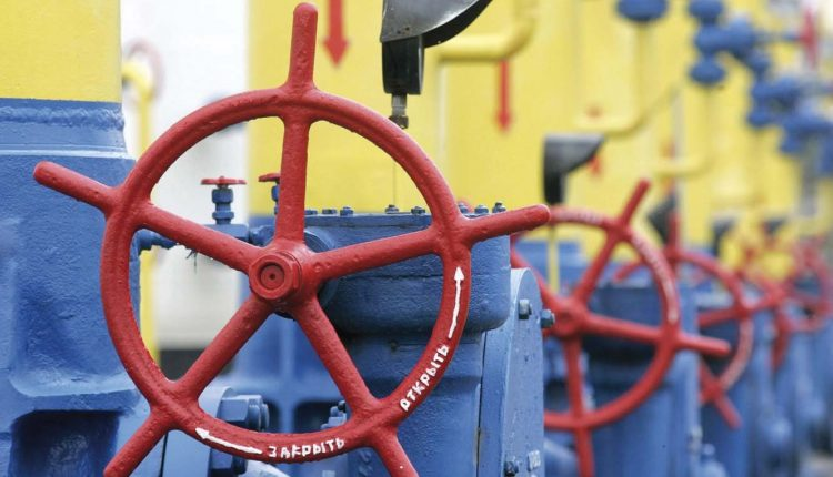 Андрей Новак: «Уже 500 дней Украина не покупает газ у российского «Газпрома»