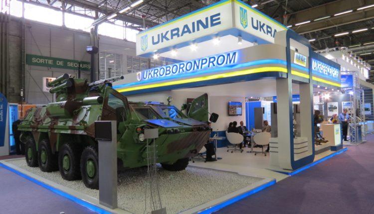 Людей Порошенко хотят поставить «смотрящими» за Укроборонпромом