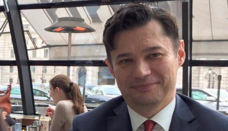 Украинскому послу снимают 135-метровую квартиру в Вене за 2000 евро