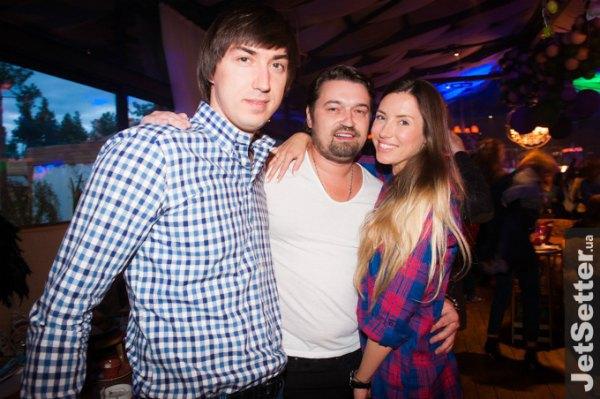 Сын Ющенко обзавелся бородой и новой девушкой