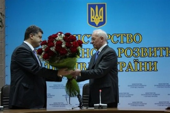 Светлана Крюкова: «Петр Алексеевич умеет хранить дружбу»