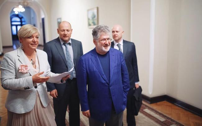 Сергей Лямец: «Игорь Валерьевич знал, зачем ему звонит Гонтарева»
