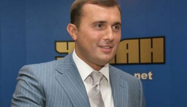 В России задержали беглого экс-нардепа Шепелева
