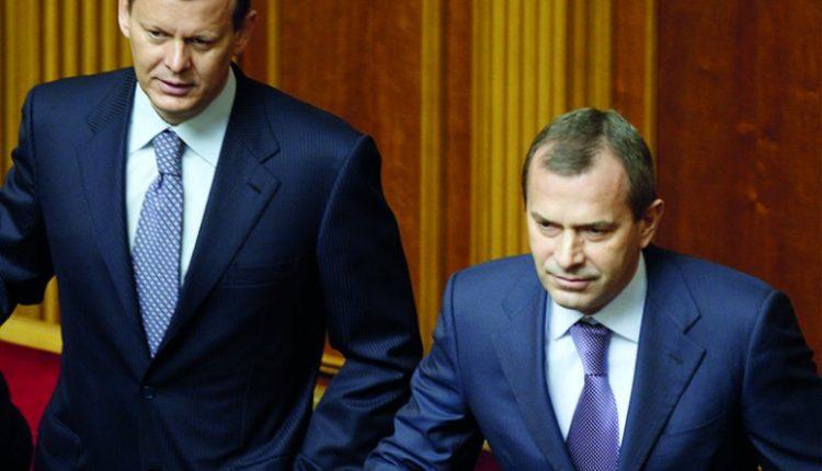 Суд отменил арест 121,8 млн на счетах компаний братьев Клюевых