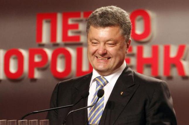 Самолет Порошенко «обновят» за 28 млн