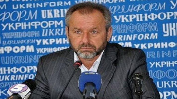 Юрий Загородний