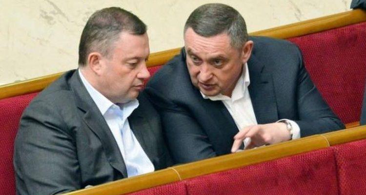 Во Львове обыскивают компанию братьев Дубневичей