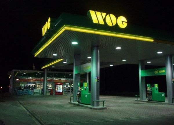 ФГВФЛ просит инвесторов определить цену 32 автозаправок WOG