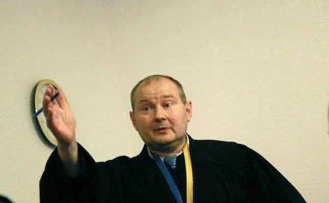 Светлана Крюкова: «Главное, чтобы судья Чаус не повторил судьбу Макса Курочкина»