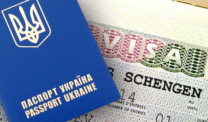 Европарламент проголосовал за «безвиз» для Украины