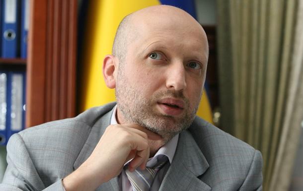 Турчинов вспомнил, как приказал «разнести» терминалы Ахметова