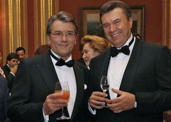 Ющенко, Балога и Ульянченко продались Януковичу за миллиард, — Москаль