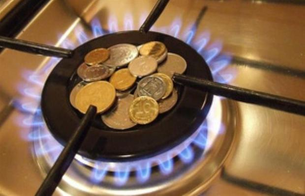 Абонплату за газ отменят 28 апреля