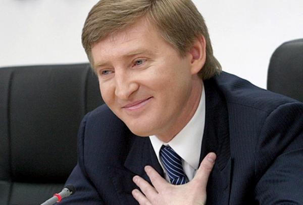 """Шуфрич продал Ахметову свою долю в """"Нефтегаздобыче"""""""