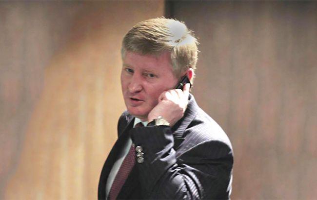 Киевляне не хотят отдавать миллиарды Ахметову