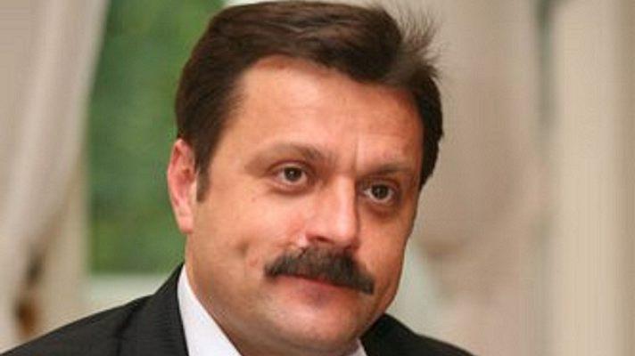 Телеканалу Деркача назначили внеплановую проверку