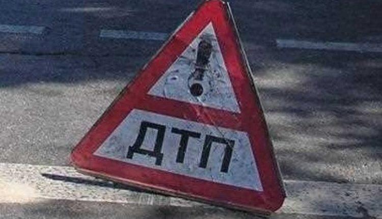 Автомобиль с нардепом Савченко сбил бабушку на Троещине