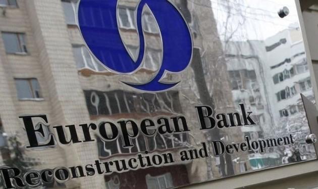 ЕБРР пустит Ощадбанк в расход