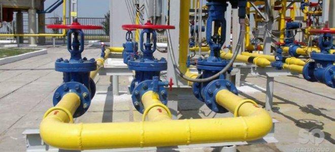 Поставщик газа «ЭРУ Трейдинг» хочет Одесский припортовый завод