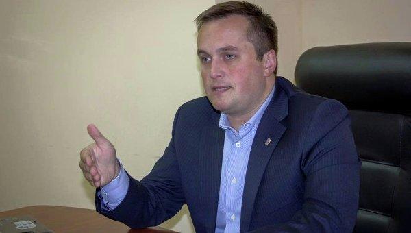 Холодницкий пообещал, что с делом Насирова все будет хорошо
