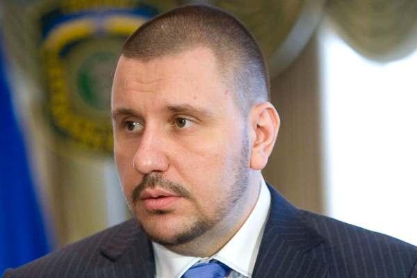 У Луценко вновь хотят увидеть беглого экс-главу Минсдоха Клименко