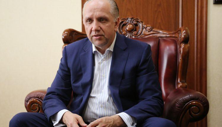 Экс-владельца Укринбанка Клименко подозревают в присвоении имущества
