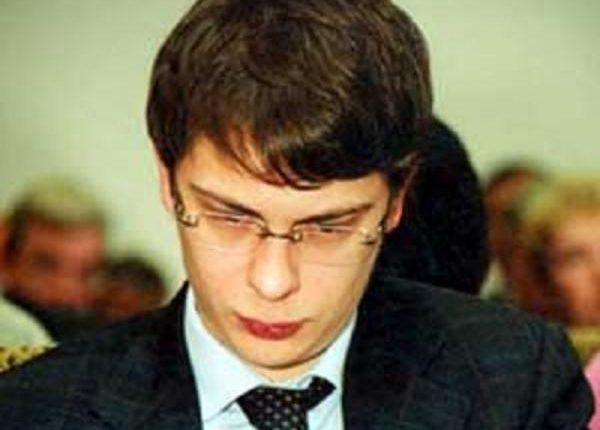Бывшего нардепа и главу «Энергомережи» Крючкова ищет Интерпол
