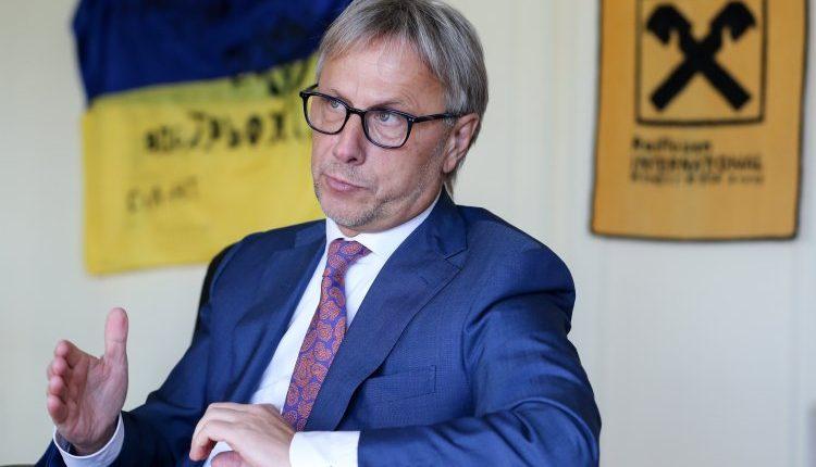 Банкир Лавренчук готов заменить Гонтареву