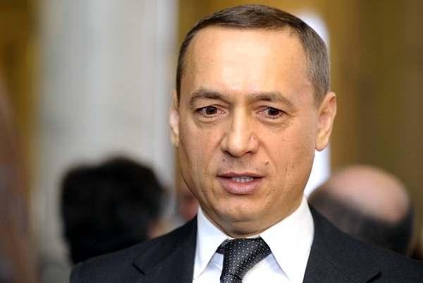 Холодницкий пообещал, что с делом Мартыненко «все будет хорошо»