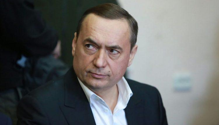 Мартыненко рассказал, что думает о «пленках» беглого болтуна Онищенко