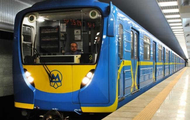 Суд обязал «Киевский метрополитен» выплатить «Укррослизингу» 1,9 млрд