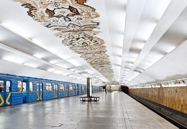 Стало известно, на сколько хватит ресурсов киевскому метро