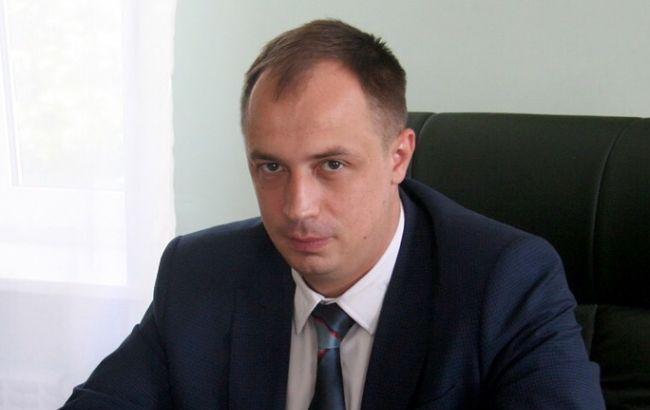 Мэра Вышгорода, подозреваемого в крупной взятке, ждет суд